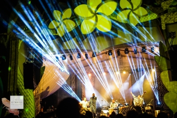 Envision Festival, Costa Rica, Concert Photography, Music