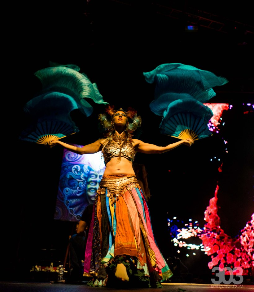 Shpongle. 303 Magazine. Photographs by Meg O'Neill