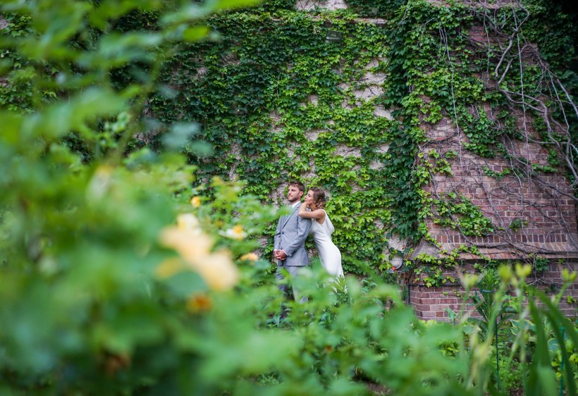 Wedding Photography, Denver Wedding, Denver Wedding Photographer, Botanic Gardens,